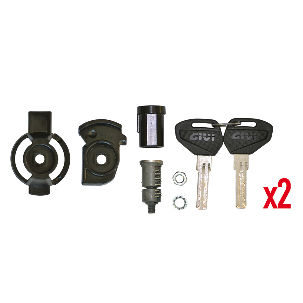 Givi - SECURITY LOCK - SL102