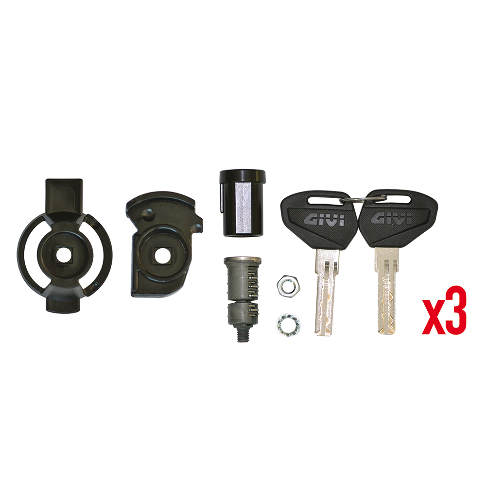 Givi - SECURITY LOCK - SL103