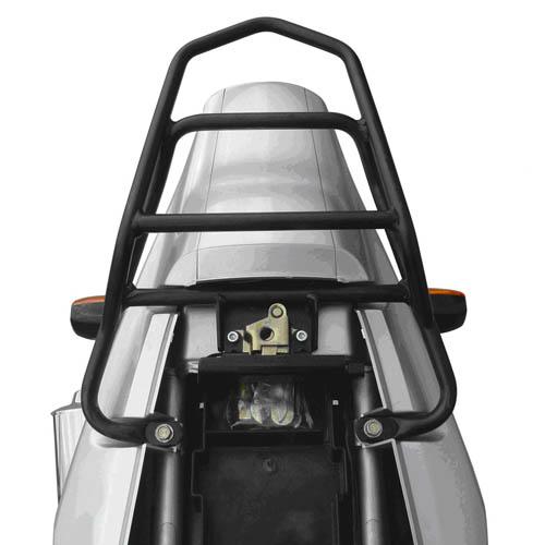 Bagageiro específico SR150
