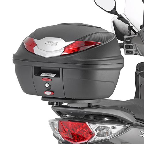 Givi - Bauletti Moto con Aggancio MONOLOCK® - B360