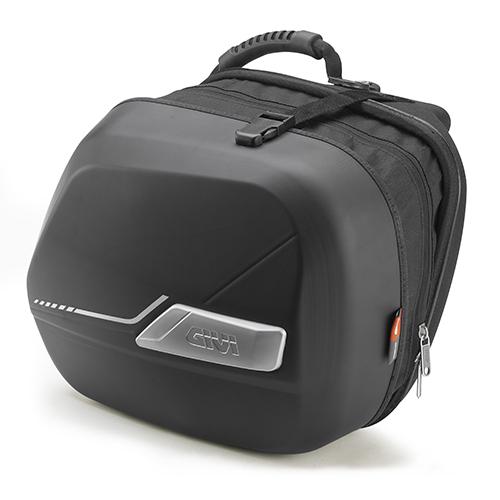 borse moto Saddle Bags ST601 Multilock