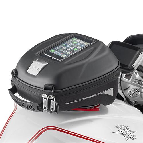 borse moto Tank Bags ST602 TANKLOCK