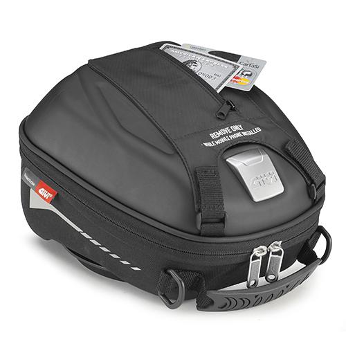 Givi - Tank bags - ST602B TANKLOCK