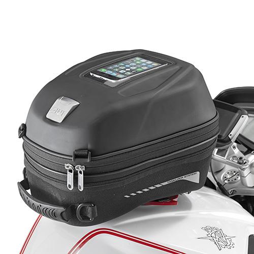 Givi - Tankrucksäcke für Motorräder - ST603B TANKLOCK
