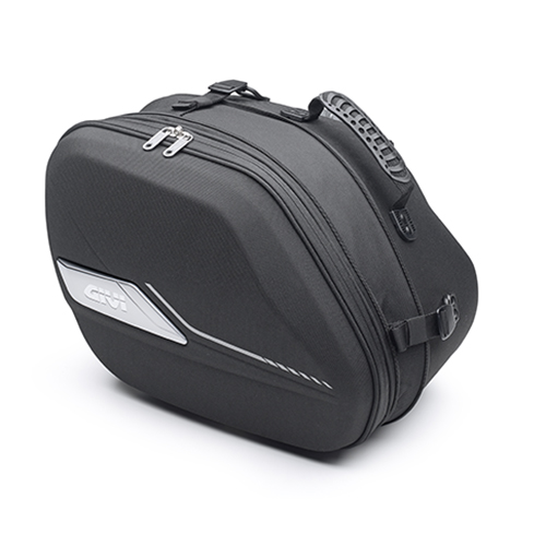 borse moto Saddle Bags ST604 Multilock