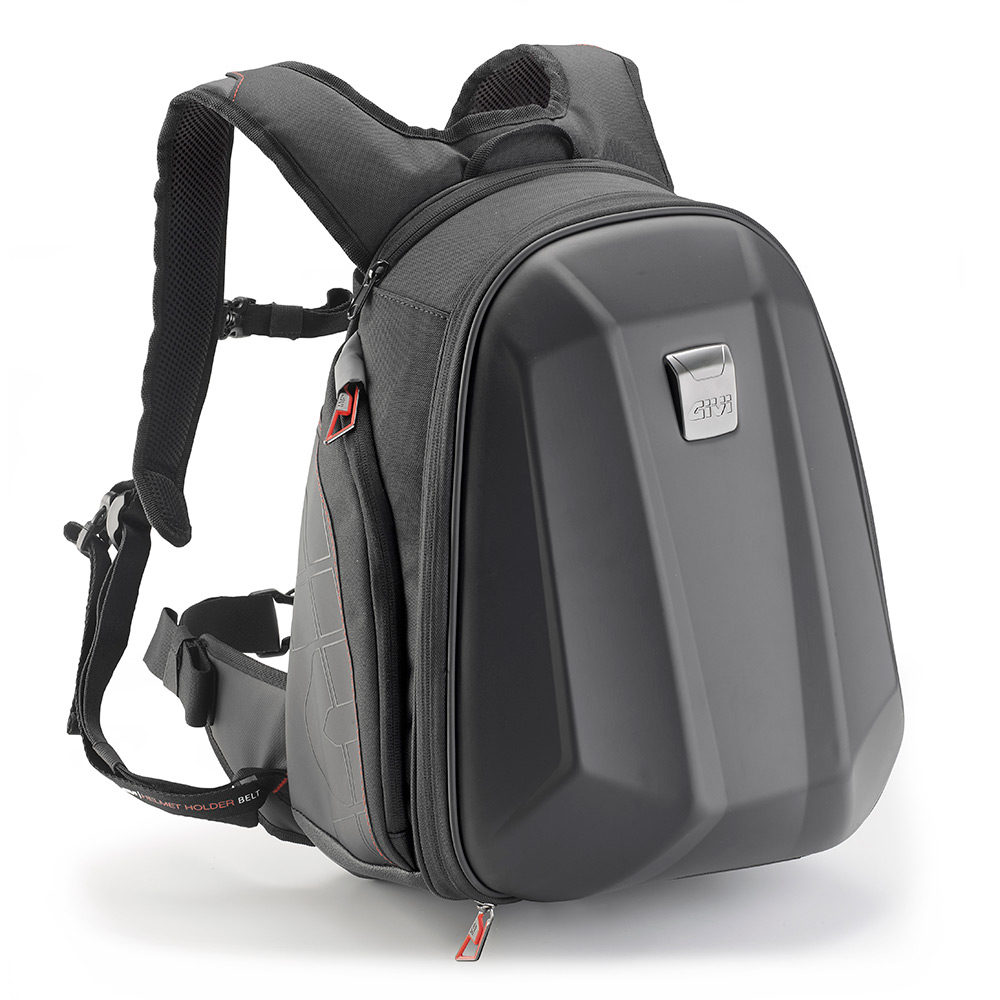 Givi - Motorcycle Bags and Backpacks - ST606