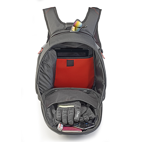 Givi - Rucksacks and others - ST606