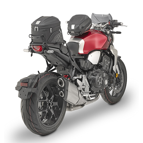 Givi - Motorcycle Saddle Bags - ST607