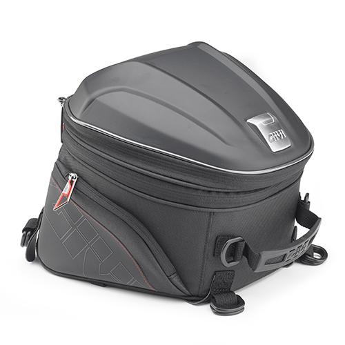 Givi - Satteltaschen für Motorräder - ST607B