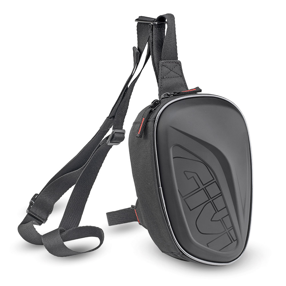 Givi - Motorcycle Bags and Backpacks - ST608B