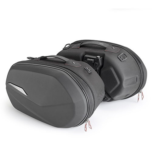 Givi - Saddle bags - ST609