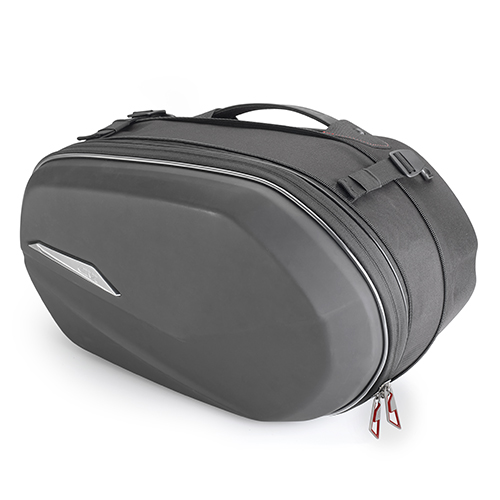 Givi - Motorcycle Side Bags - ST609