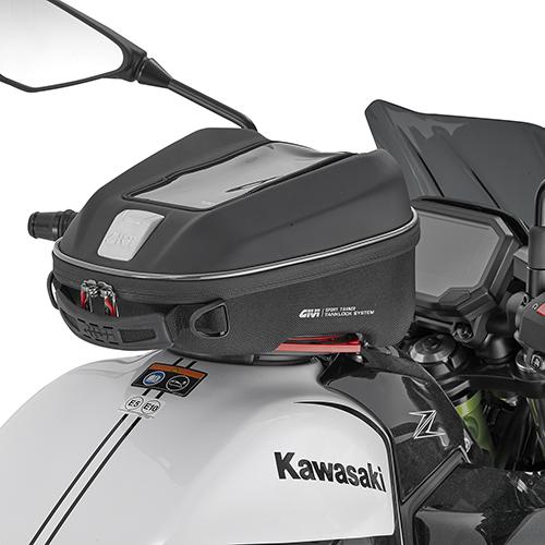 Givi - Borse serbatoio per moto - ST611 TANKLOCK