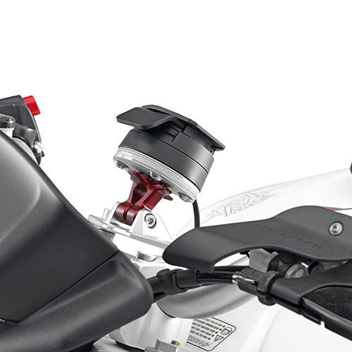 Givi - Supports for mobile devices and power supply kits - STTR40SM