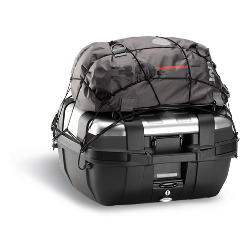 Givi - Elastic carrying net, black, 1 piece