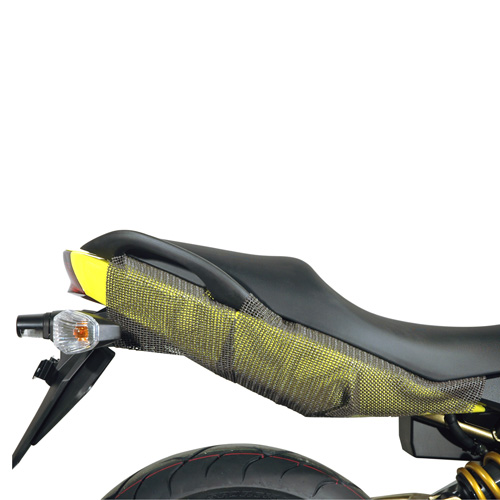 Givi - Accessori di carico supplementare moto - T25