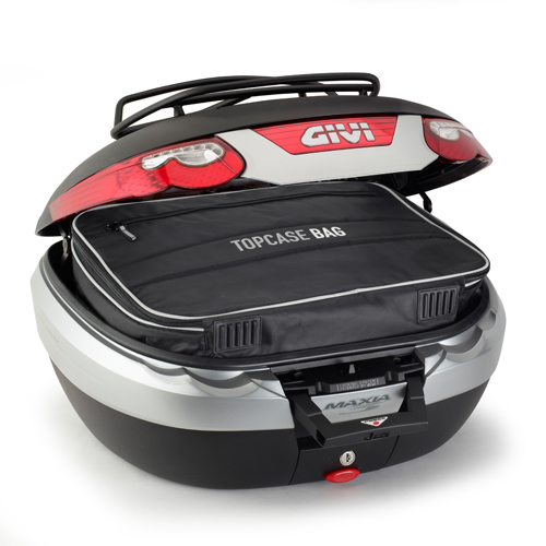 Givi - Motorcycle Bags and Backpacks - T468B