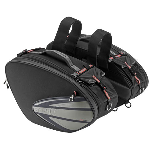 borse moto Saddle Bags XS302