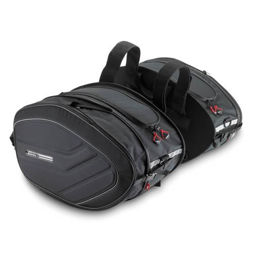 borse moto Saddle Bags EA100