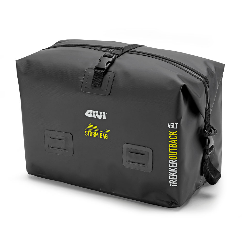 Givi - ACCESSORIES FOR MOTORCYCLE HARD CASES - T507