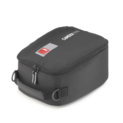 Givi - Internal protective bag for casual video/ photographic equipment during motorcycle transportation