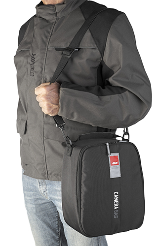 Givi - Motorcycle Bags and Backpacks - T508