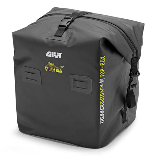 Givi - Waterproof Inner bag for Trekker Outback 42 ltr., Trekker Dolomit 46 ltr.