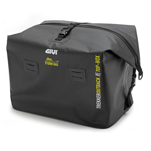Givi - ACCESSORIES FOR MOTORCYCLE HARD CASES - T512