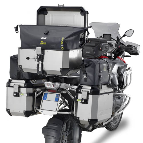 Givi - Rucksacks and others - T512