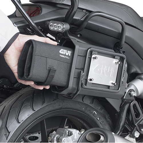 Givi - Motorcycle Bags and Backpacks - T515