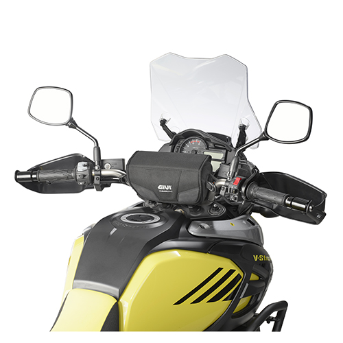 Givi - Motorcycle Bags and Backpacks - T516