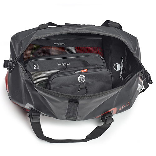 Givi - Motorcycle Bags and Backpacks - T518