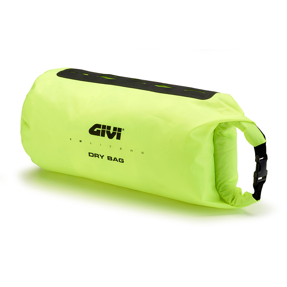 Givi - Borsa cargo supplementare Dry bag, 18 lt.