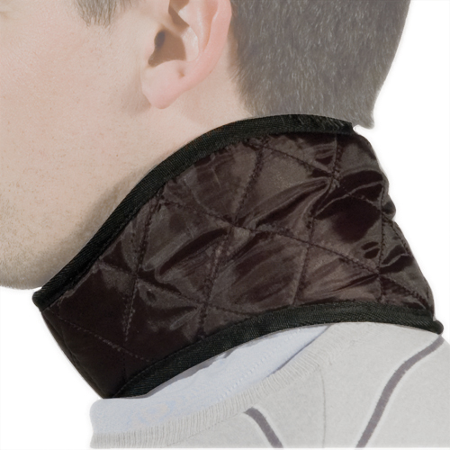 caschi Optional universali Neck safer
