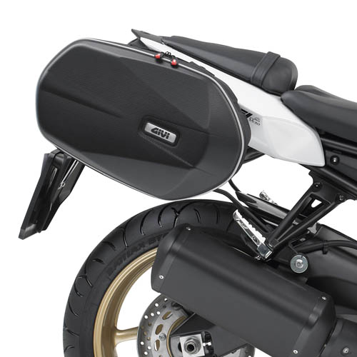 borse moto Saddle Bags TPH01 EASYLOCK