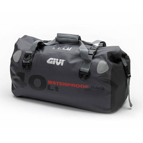 Givi - Motorcycle Saddle Bags - WP400