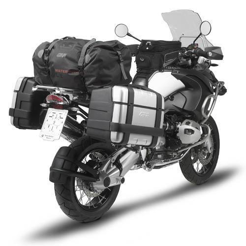 borse moto Tail Bags WP401