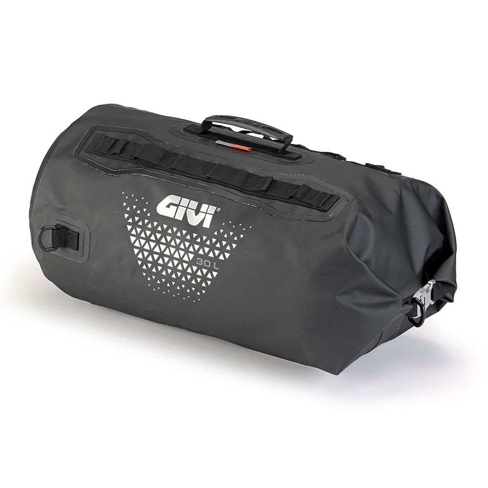 Givi - Soft Bags for Motorcycle Touring - Ultima-T Line - UT801
