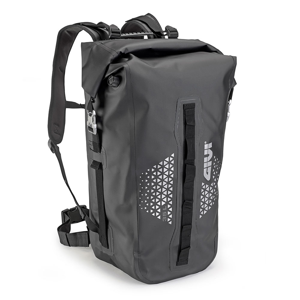 Givi - Motorcycle Bags and Backpacks - UT802