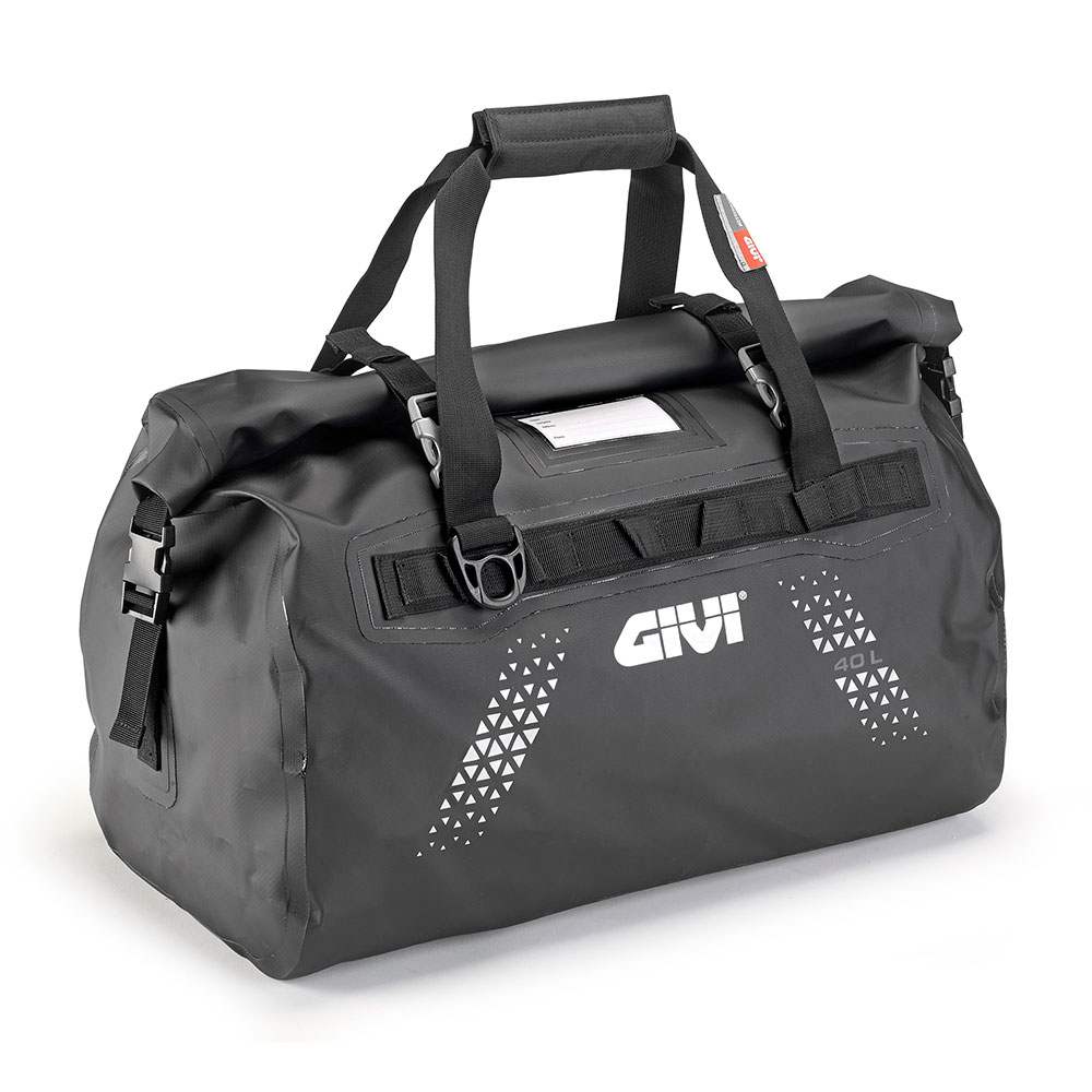 Givi - Soft Bags for Motorcycle Touring - Ultima-T Line - UT803