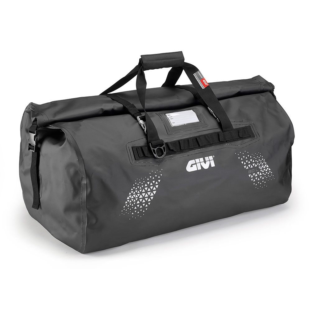 Givi - Soft Bags for Motorcycle Touring - Ultima-T Line - UT804