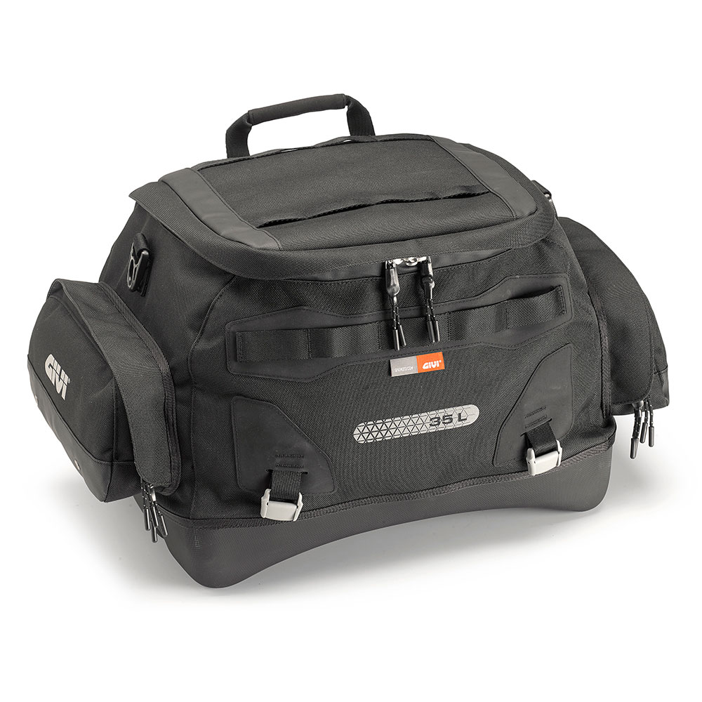Givi - Satteltaschen für Motorräder - UT805