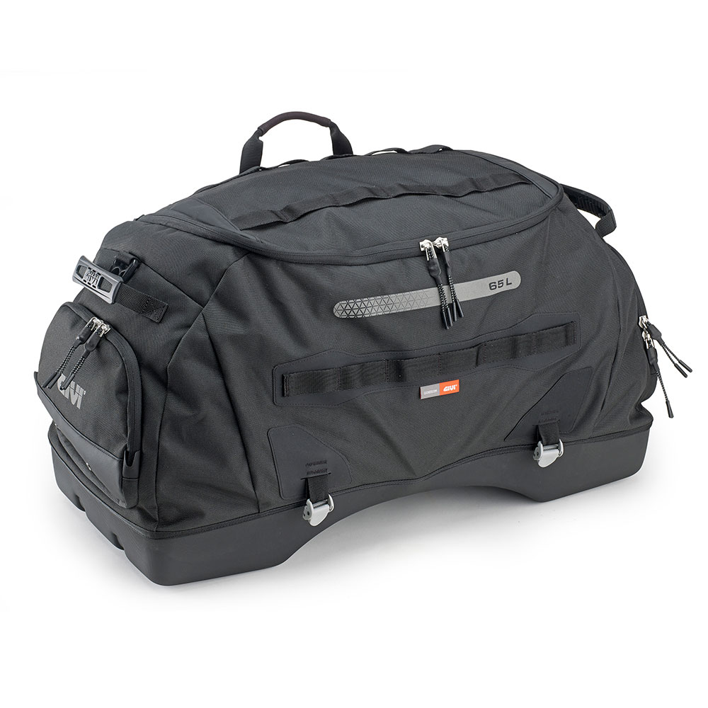 Givi - Soft Bags for Motorcycle Touring - Ultima-T Line - UT806