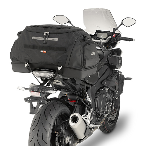 Givi - Motorcycle Saddle Bags - UT806