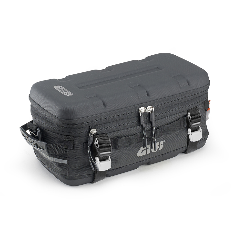 Givi - 20-ltr expandable water resistant cargo bag