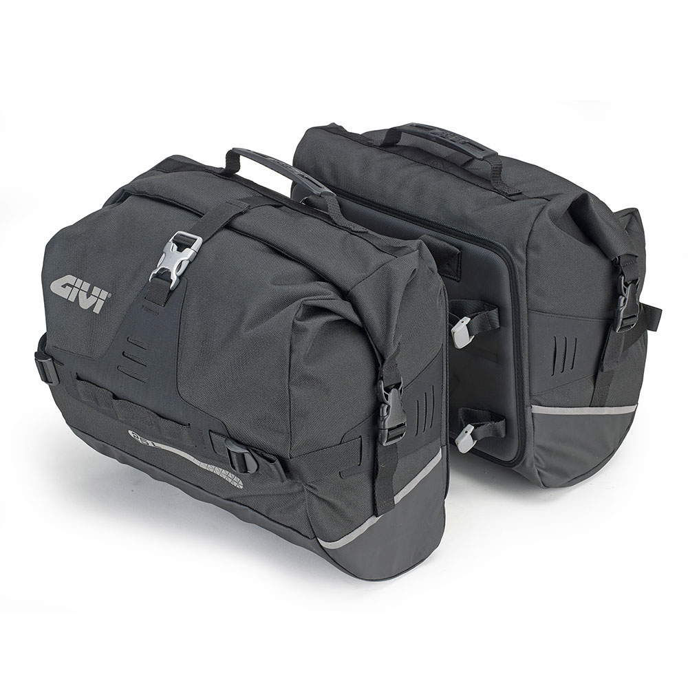 Givi - Soft Bags for Motorcycle Touring - Ultima-T Line - UT808