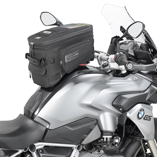 Givi - Motorcycle Tank Bags - UT810 TANKLOCKED