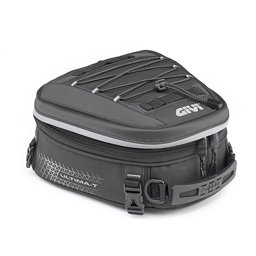 Givi - Soft Bags for Motorcycle Touring - Ultima-T Line - UT813