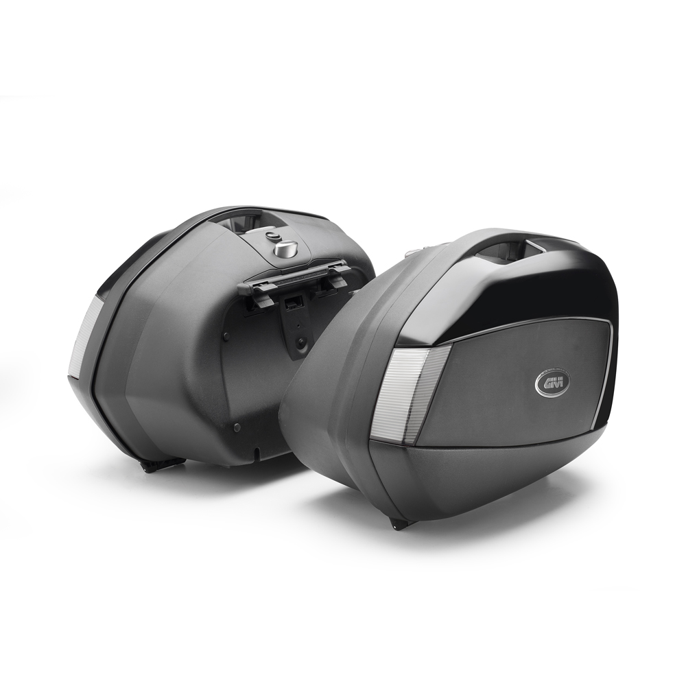 Givi - Valigie laterali MONOKEY® SIDE - V35 TECH