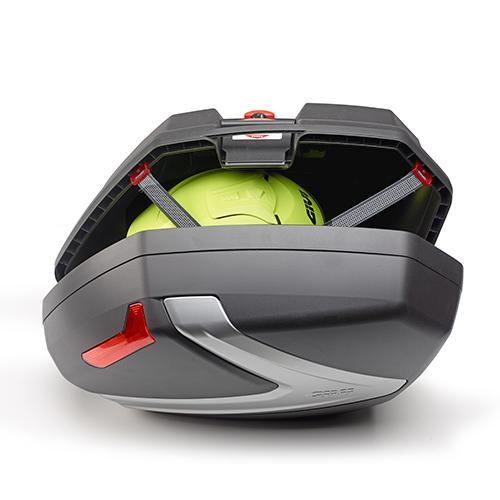 Givi - Valigie laterali moto con aggancio MONOKEY® SIDE - V37